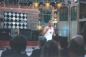Gottschalk W Dass 1999 Mallorca2.jpg