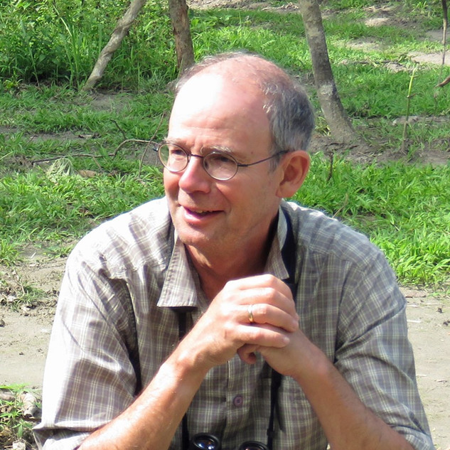 Peter Marsack