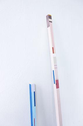 Colour and shape studies - Simon Ballen