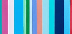 Color schemes - Simon Ballen
