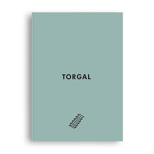 Torgal # Libro-disco