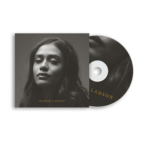 Marem Ladson # Marem Ladson