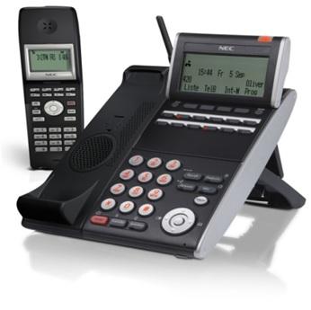 טלפון מנהלים אלחוטי BT