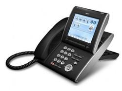טלפון מנהלים מסך מגע