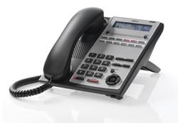 טלפון מנהלים 12 לחצנים