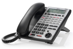 IP טלפון מנהלים 24 לחצנים
