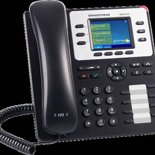 טלפון מנלים מדגם GXP2130