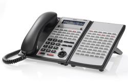 טלפון מנהלים 24 +יחידת לחצנים