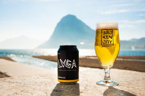 LVGA - Session Pale Ale - 4.5%