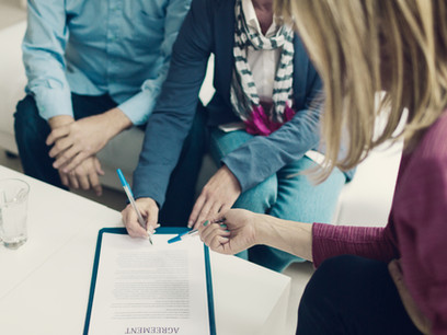 The 4 most Common Types of Insurance heard around the closing table?