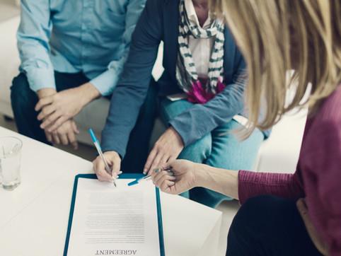 4 | Aspects à considérer avant d'acheter une assurance pour votre entreprise?