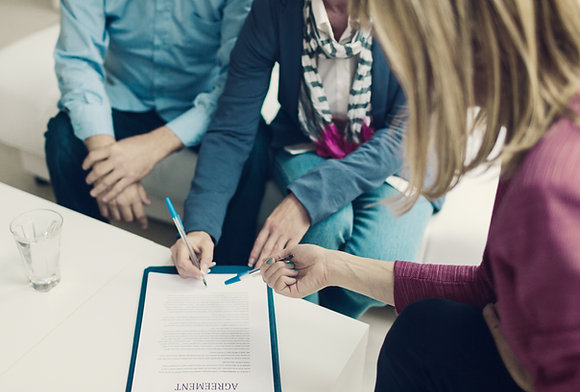 Deed of Transfer in Cooperative Society