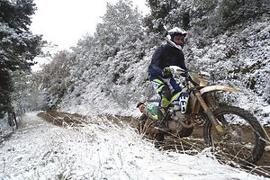 A 6 Sport Association Enduro hivernal.JP