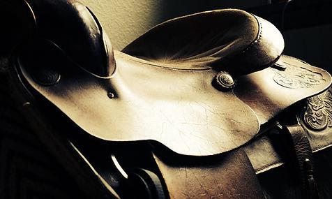 selle western reining, trail, ranch, barrel equitation