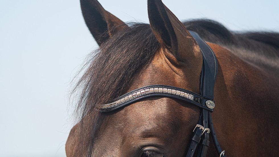 Bridon d'équitation Sita
