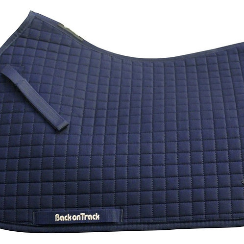 Tapis de selle cheval BACK ON TRACK® No.1