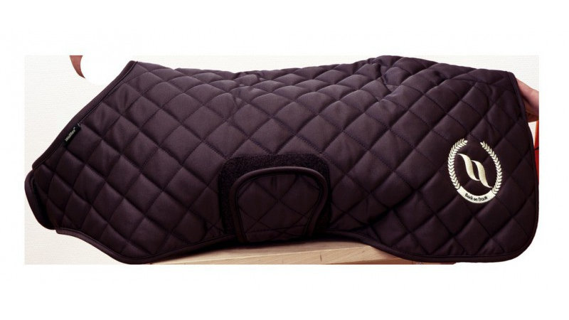 """Manteau pour chien BACK ON TRACK® """"Night Collection"""""""