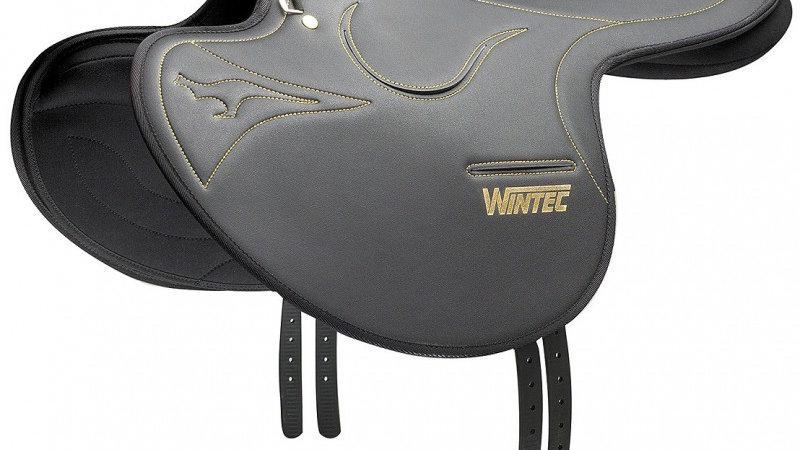 Selle d'entraînement WINTEC equitation