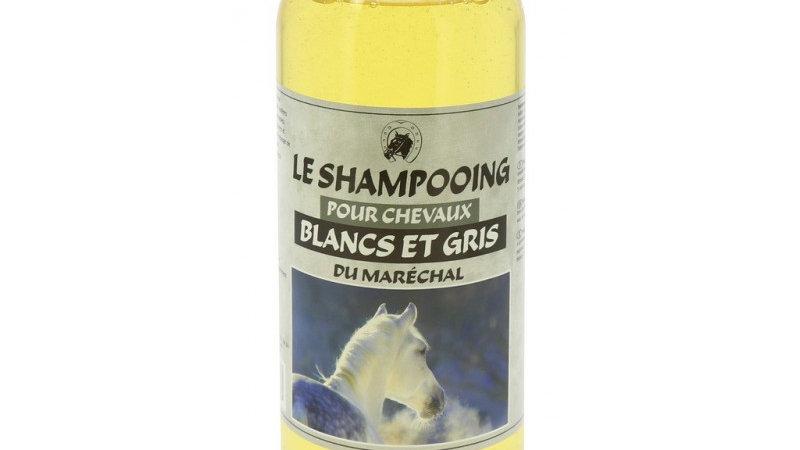 Shampooing à la citronnelle du Maréchal