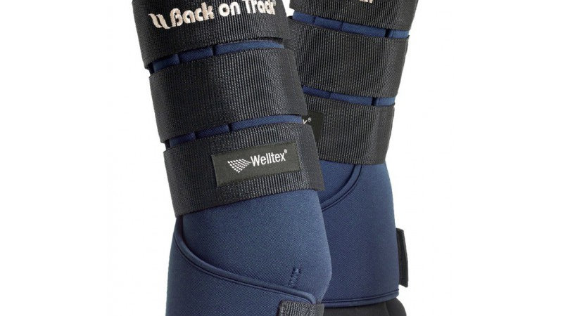 """Stable boots BACK ON TRACK® """"Royal"""""""