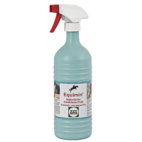 EQUIMIN® Spray anti-mouches naturel