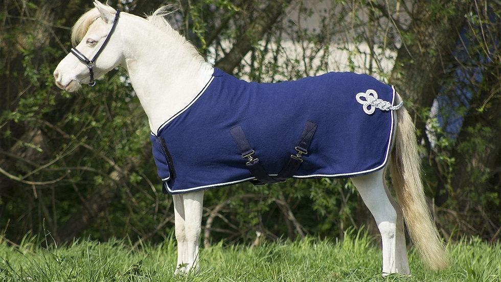 Couverture polaire Ornament cheval falabella