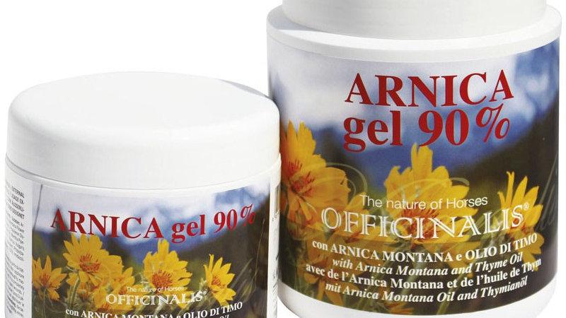 """Gel OFFICINALIS® """"Arnica 90 %"""""""
