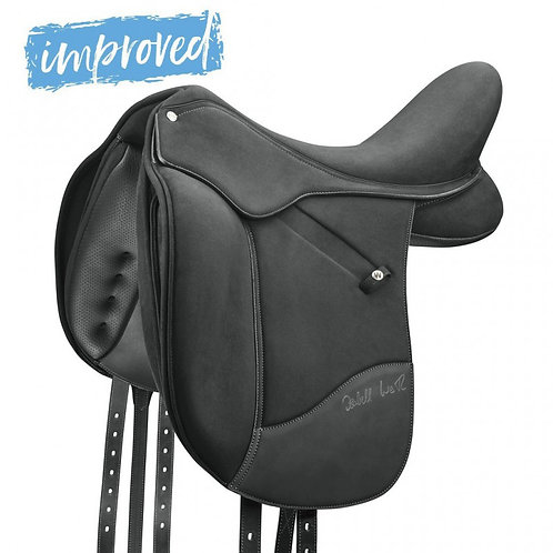 "Selle WINTEC ""Isabell Hart"" équitation"