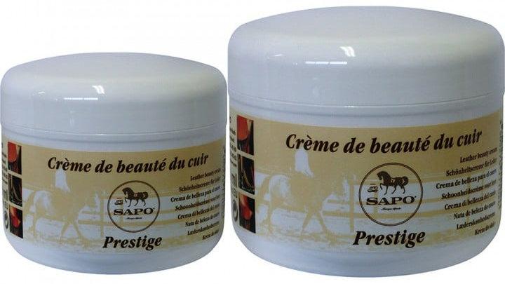 SAPO PRESTIGE Crème de Beauté du Cuir