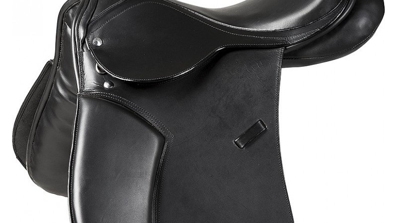 """Selle """"Practice"""" equitation"""