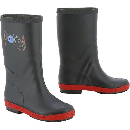 """Bottes synthétiques EQUI-KIDS """"Pony Rider"""""""