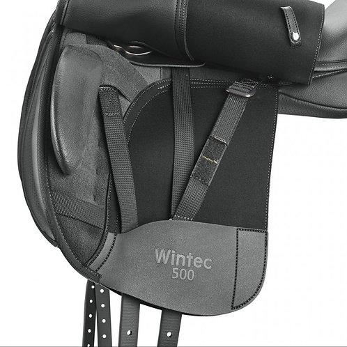 """Selle WINTEC 500 """"Dressage Hart"""" équitation"""