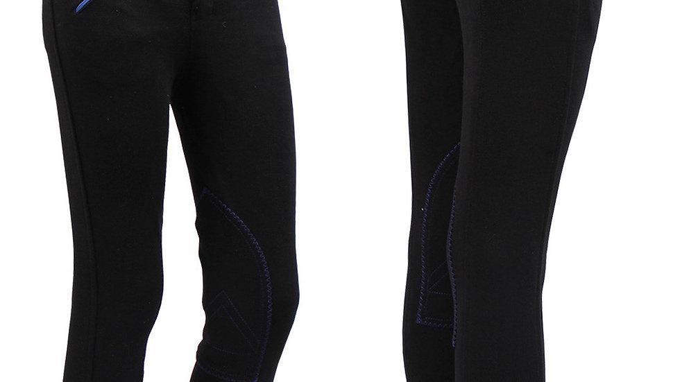 Pantalon d'équitation junior