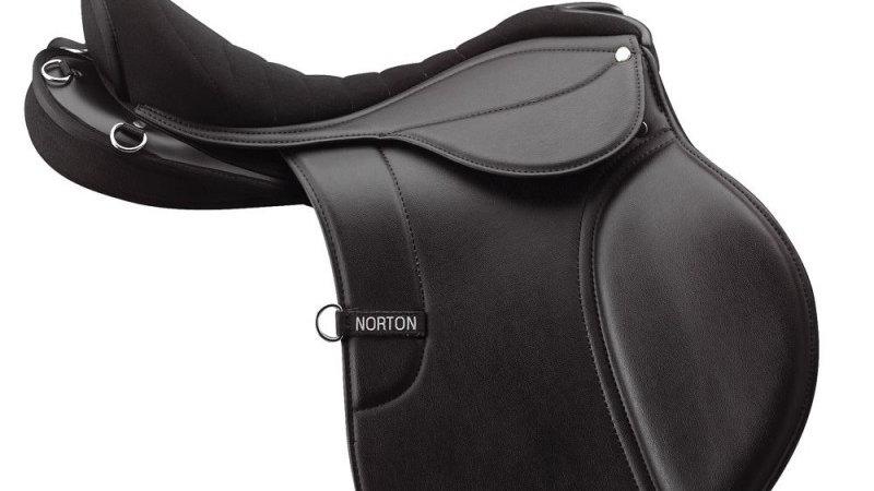 Selle equitation NORTON Endurance