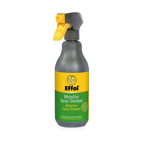 EFFOL® Shampooing White Star