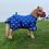 Thumbnail: Couverture Shetland à motif 200gr
