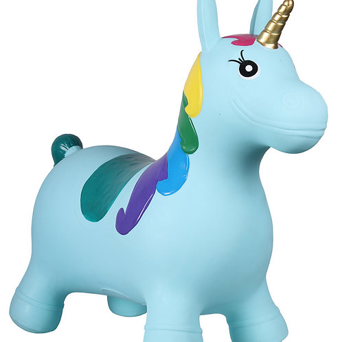 Jouet Jumpy unicorn