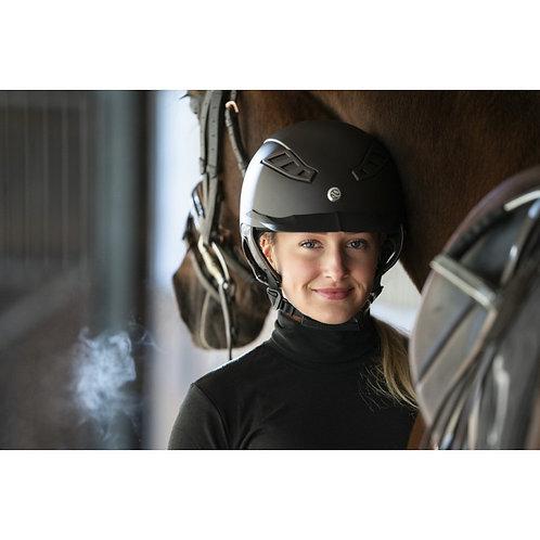 Casque d'équitation BACK ON TRACK® EQ3 Lynx