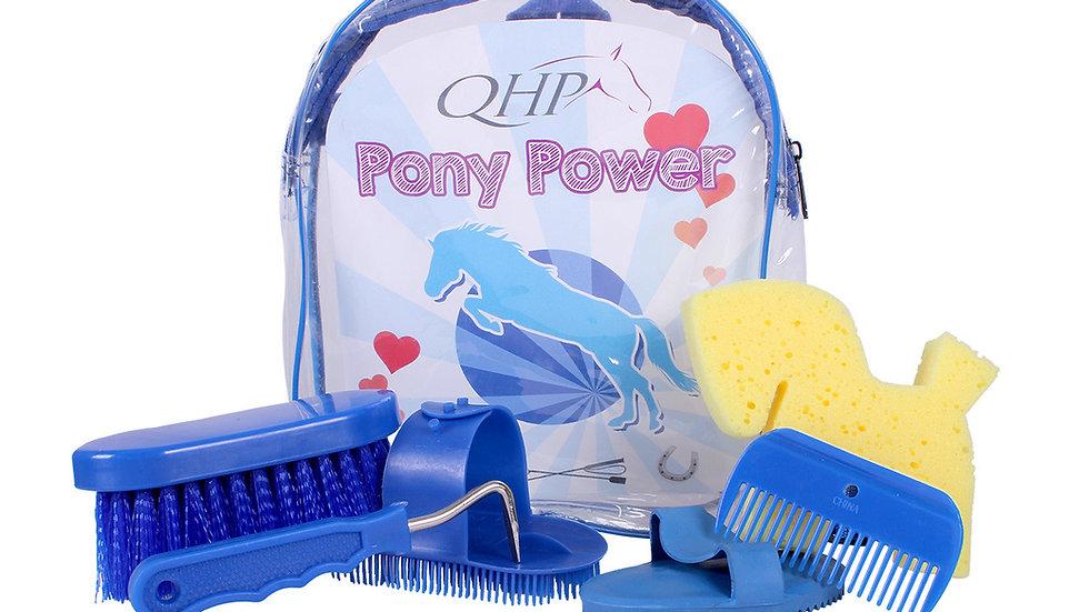 Sac à dos de pansage pony power