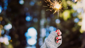 Teettekö uuden vuoden lupauksia, Aira Samulin ja Nasima Razmyar?
