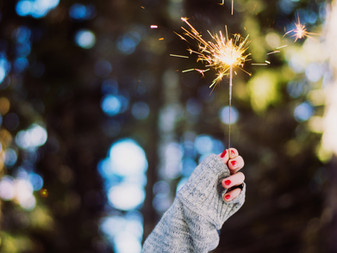 Adding Sparkle to Your Fourth: The health benefits of being in love