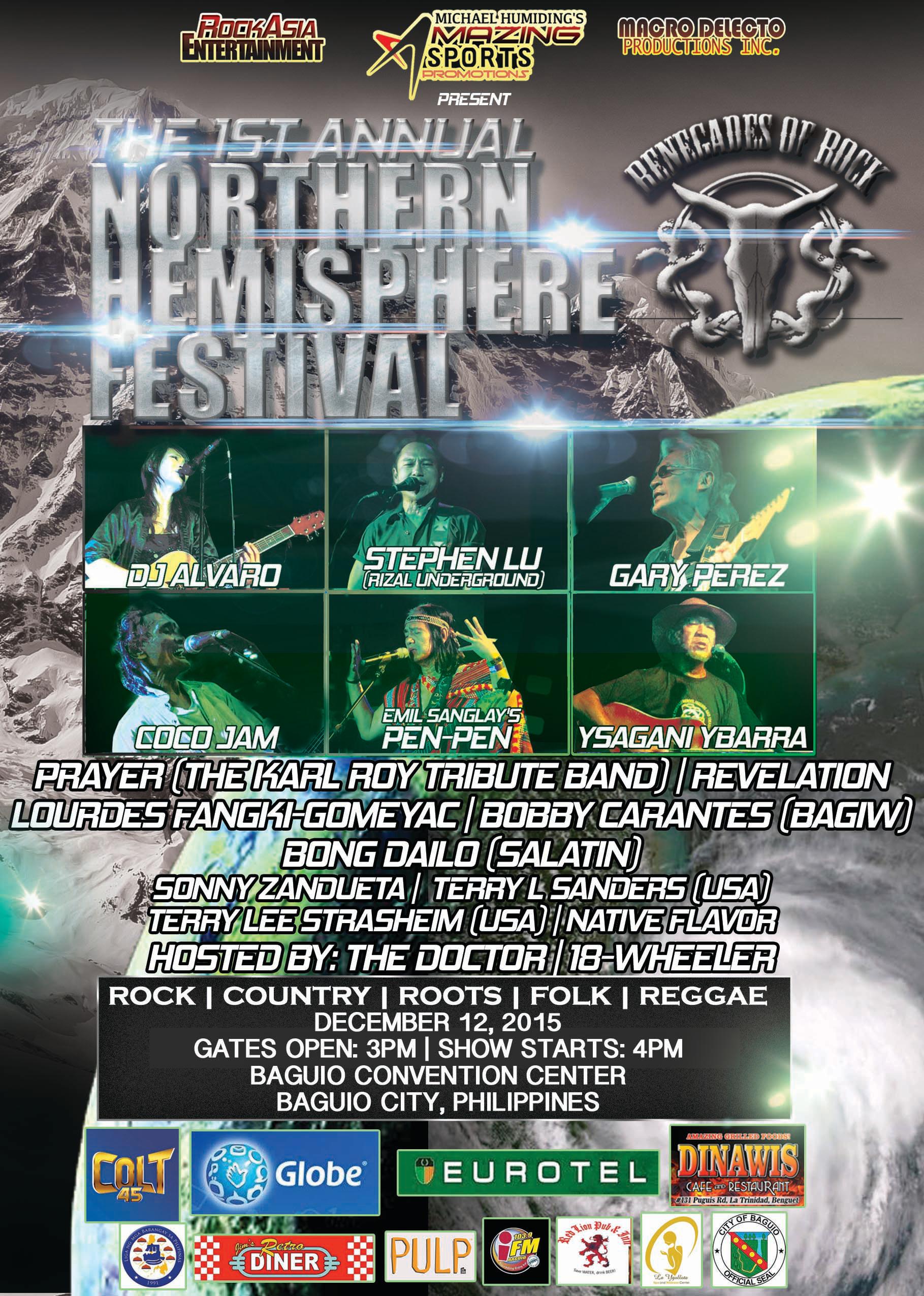 Northern Hemisphere Fest