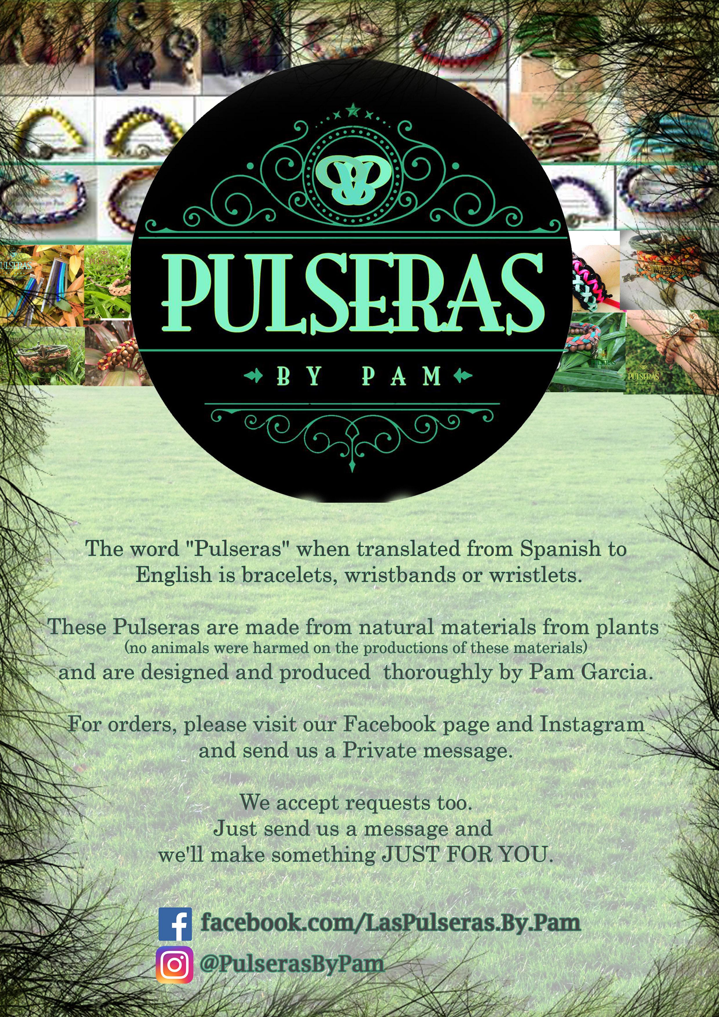 Pulseras Poster for Bazaar