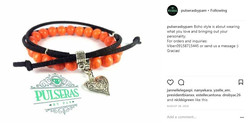 Pulsera Product Placement 2