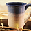 Thumbnail: Blue - Cream Large Mug