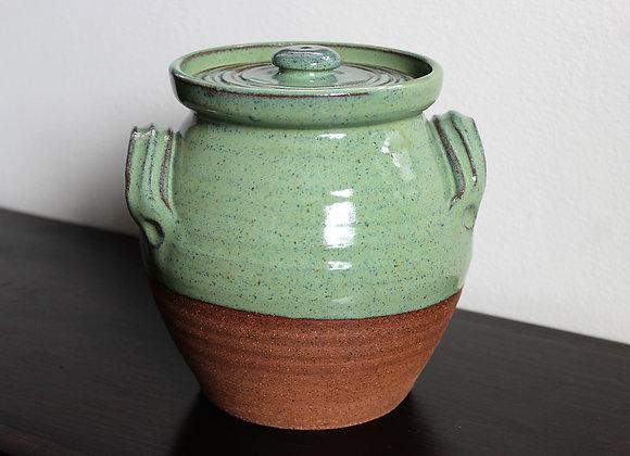 Green Bean Pot