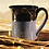 Thumbnail: Black & Blue Large Mug