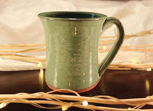 Green Large Mug