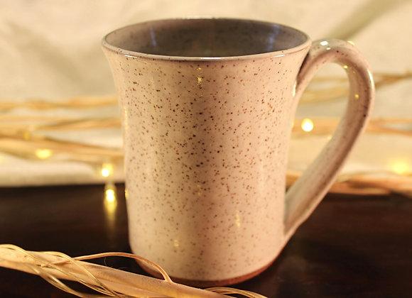 Cream Large Mug