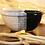 Thumbnail: Black - Cream Apple Baker